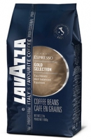 Lavazza Gold Selection в зернах, 1 кг