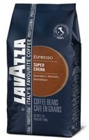 Lavazza Super Crema в зернах, 1 кг